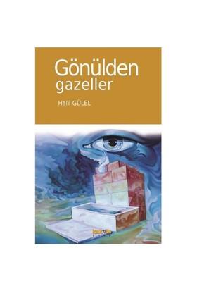 Gönülden Gazeller-Halil Gülel