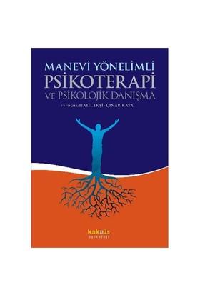 Manevi Yönelimli Psikoterapi Ve Psikolojik Danışma-Kolektif