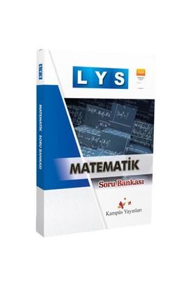 Kampüs Lys 2016 Matematik Soru Bankası