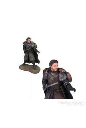 Game Of Thrones Robb Stark Figür