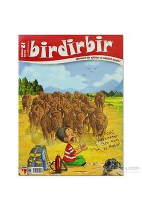 Birdirbir Dergisi Sayı: 81-Kolektif