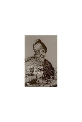 Matematik Üzerine Diyaloglar - Alfred Renyi