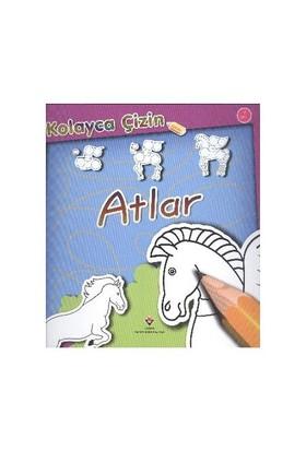Kolayca Çizin: Atlar - Peter Bull
