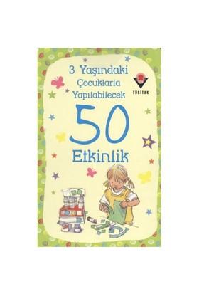 3 Yaşındaki Çocuklarla Yapılabilecek 50 Etkinlik - Caroline Young