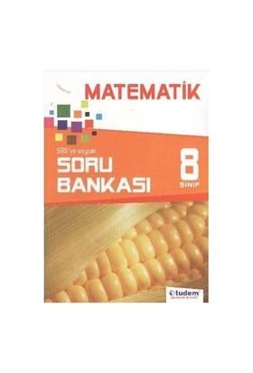 Tudem 8. Sınıf Matematik Soru Bankası