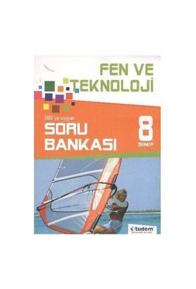 Tudem 8. Sınıf Fen ve Teknoloji Soru Bankası