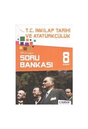 Tudem 8. Sınıf T.C. İnkılap Tarihi ve Atatürkçülük Soru Bankası