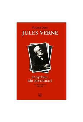 Julees Verne: Eleştirel Biyografi (Ciltli) - Volker Dehs