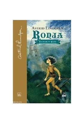 Ronja : Haydut Kızı - Astrid Lindgren