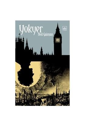 Yokyer - Neil Gaiman