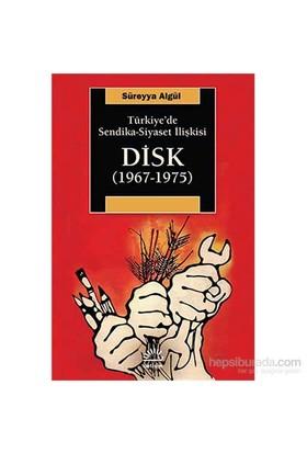 Disk (1967-1975)-Süreyya Algül