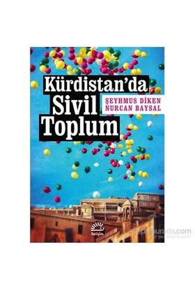Kürdistan'Da Sivil Toplum-Nurcan Baysal