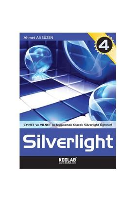 Silverlight 4 - Ahmet Ali Süzen