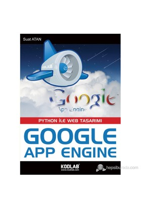 Google App Engine - Suat Atan