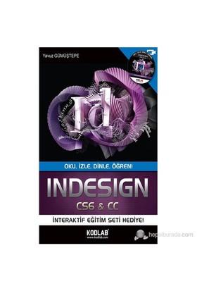 Adobe Indesign CS6 - Yavuz Gümüştepe