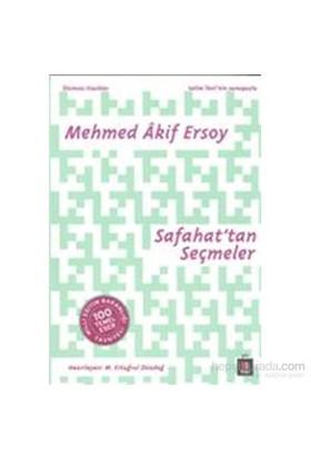 Safahat'Tan Seçmeler-Mehmet Akif Ersoy
