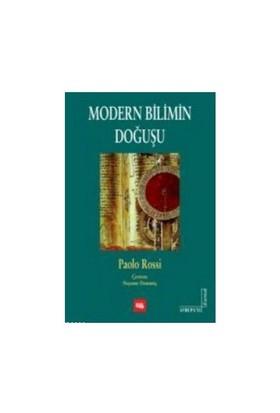Modern Bilimin Doğuşu-Paolo Rossi