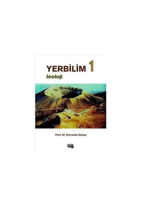 Yerbilim-1: Jeoloji