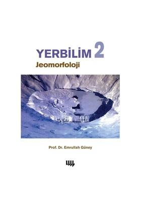 Yerbilim 2 - Jeomorfoloji