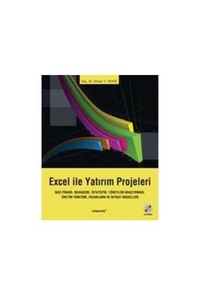 Excel İle Yatırım Projeleri-Arman T. Tevfik