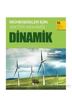 Mühendisler İçin Vektör Mekaniği Dinamik - 10. Metrik Baskıd - Phillip Cornwell