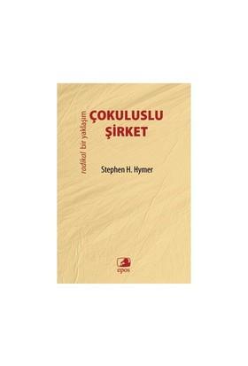 Çokuluslu Şirket-Stephen H. Hymer
