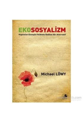 Ekososyalizm Kapitalist Ekolojik Felakete Radikal Bir Alternatif-Michael Löwy