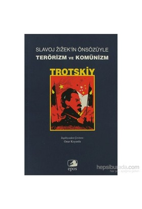 Terörizm Ve Komünizm-Leon Trotskiy