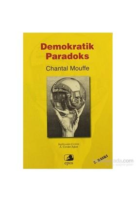 Demokratik Paradoks-Chantal Mouffe