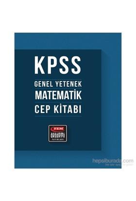 Fem Akademi Kpss G.Yetenek Matematik Cep Kitabi-Kolektif