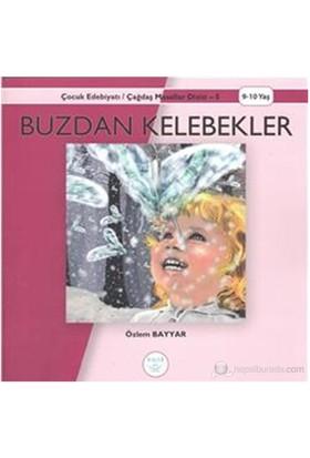 Buzdan Kelebekler-Özlem Bayyar