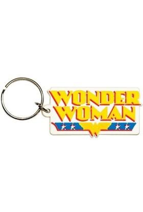 Pyramid International Anahtarlık Dc Comics Wonder Woman Logo