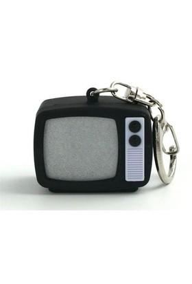 Kikkerland Tv Led Anahtarlık