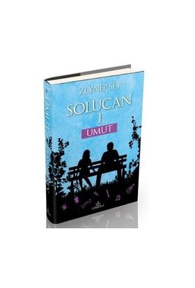 Solucan 1: Umut (Ciltli) - Zeynep Sey