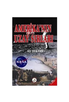 Amerika'nın Uzay Sırları - Ali Bektan