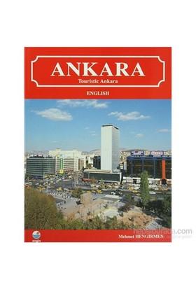Ankara (Touristic Ankara)-Mehmet Hengirmen