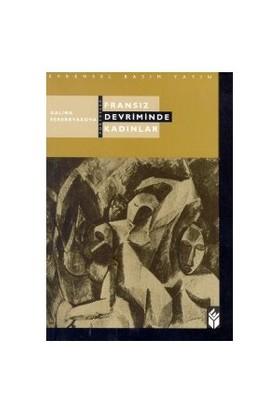 Fransız Devriminde Kadınlar-Galina Serebryakova