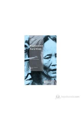 Kapitalizmin Kara Kitabı-Kerem Kurtgözü