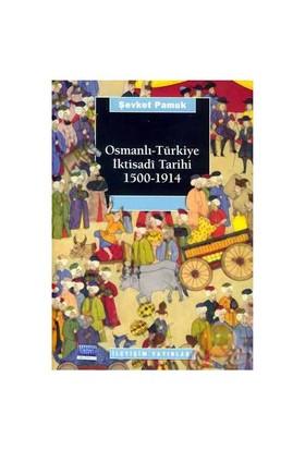 Osmanlı-Türkiye İktisadi Tarihi /1500 1914