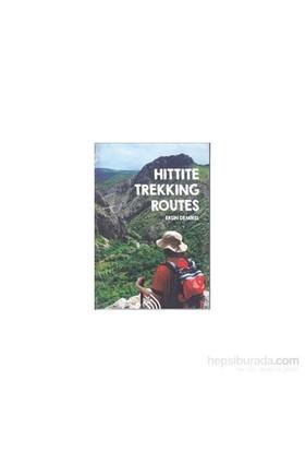 Hittite Trekking Routes-Ersin Demirel