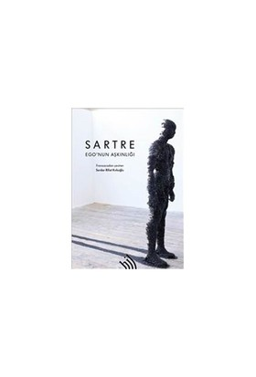 Ego'Nun Aşkınlığı (Ciltli)-Jean Paul Sartre