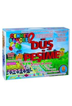 Cennet Bahçesi 2 Düş Peşime - 5 Oyun Birarada