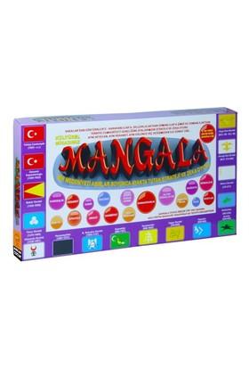 Mangala 4000 Yıllık Tarihi Zeka Oyunu