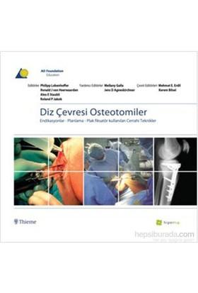 Diz Çevresi Osteotomiler - Sefer Gümüş