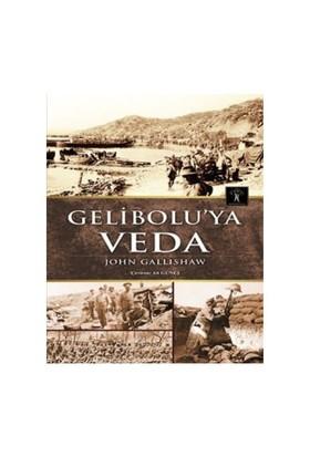 Geliboluya Veda-John Gallishaw