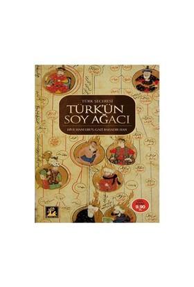 Türk'ün Soy Ağacı (Cep Boy)