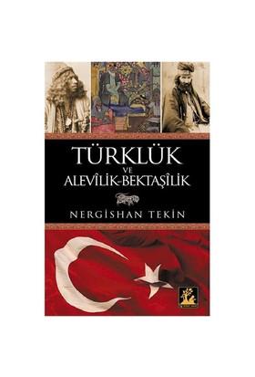 Türkler Ve Alevîlik-Bektaşîlik