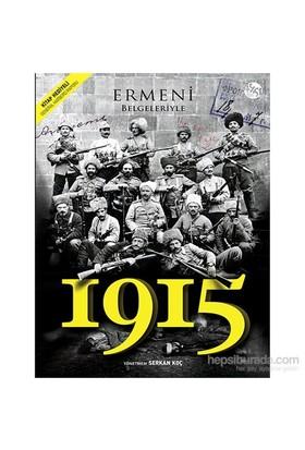 Ermeni Belgeleriyle Ermeni Belgeseli 1915/Dvd-Kolektif