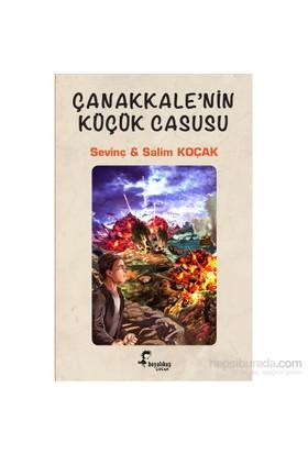 Çanakkale'Nin Küçük Casusu-Salim Koçak