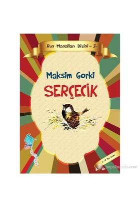 Serçecik-Maksim Gorki